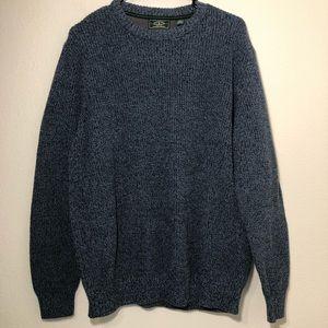 Men's GH & Co sweater size XL heavy duty